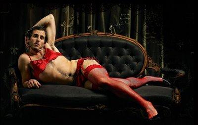 panty boy, lingerie